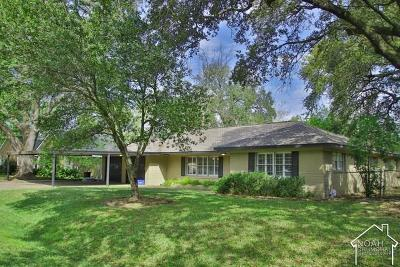 Tomball Single Family Home For Sale: 744 James Street