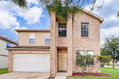 Single Family Home For Sale: 3706 Oyster Tree Drive