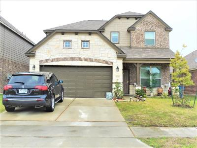 Spring Single Family Home For Sale: 3235 Early Light Court