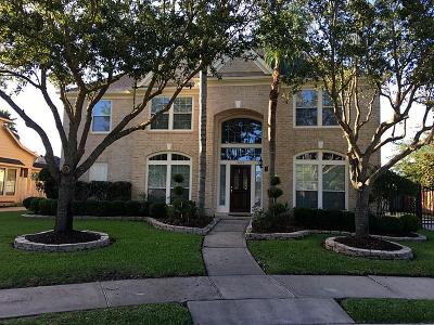 Manvel TX Single Family Home For Sale: $373,750