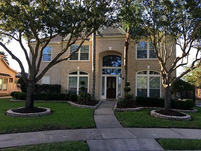 Silvercreek Sec 1-2-3-4-5-6- Single Family Home For Sale: 2639 Misty Grove Drive