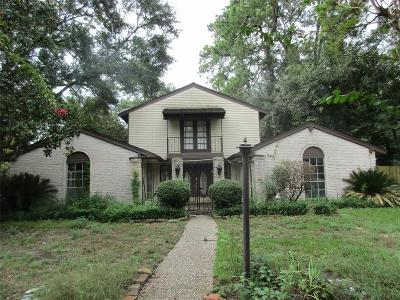 Spring TX Single Family Home For Sale: $129,000
