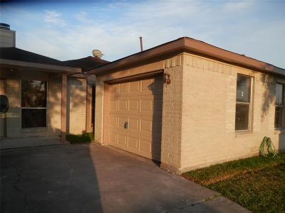 Houston Single Family Home For Sale: 11615 Greenshire Drive