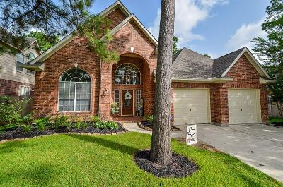 Cypress Single Family Home For Sale: 13426 Sterling Park Lane