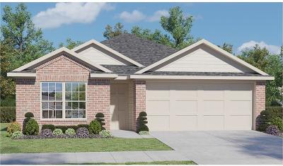 Tomball Single Family Home For Sale: 23706 Water Hickory