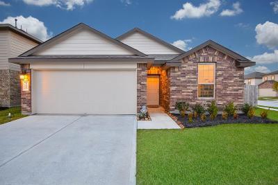Rosharon Single Family Home For Sale: 8127 Gambrel Way