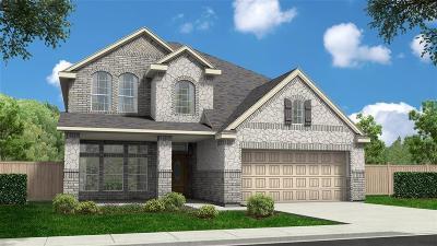 Spring Single Family Home For Sale: 20902 Bradley Gardens