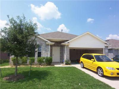 Rental Leased: 17022 Midnight Dawn Dr