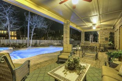 Single Family Home For Sale: 118 Spanish Bay Place