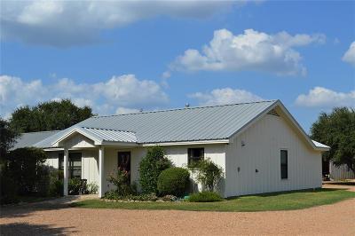 Farm & Ranch For Sale: 5948 Gebhard Road