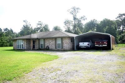 Conroe Single Family Home For Sale: 13759 Grangerland Road