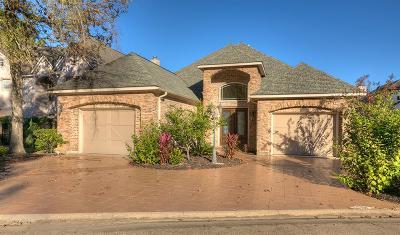 Montgomery Single Family Home For Sale: 182 Creekwood E
