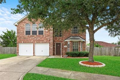 Fresno TX Single Family Home For Sale: $225,000