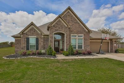 Baytown Single Family Home Pending: 6311 Sundown Lane