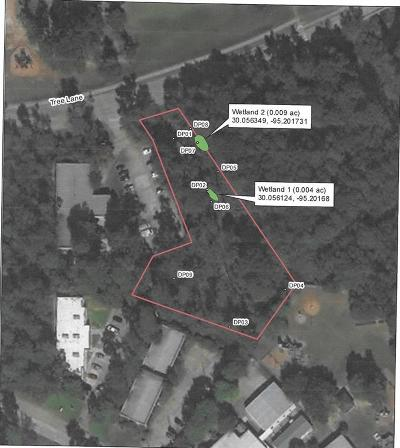 Houston Residential Lots & Land For Sale: 3450 Tree Lane