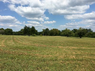 Montgomery Farm & Ranch For Sale: 1050 College Street