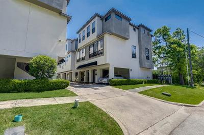 Condo/Townhouse For Sale: 2311 Camden Drive #B
