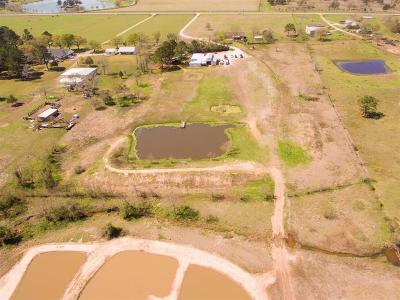 Waller Farm & Ranch For Sale: 26434 Fields Store Rd Road