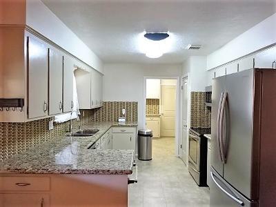 Houston Single Family Home For Sale: 12802 Royce Lane