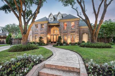 Sugar Land Single Family Home For Sale: 39 Du Pont Circle