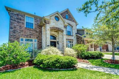 Richmond Single Family Home For Sale: 7507 Winston Cove Court