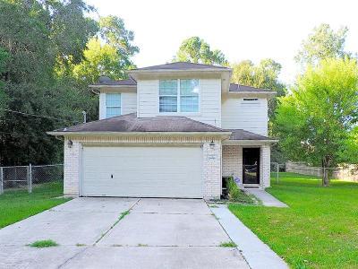 Porter Single Family Home For Sale: 18916 Iris Lane