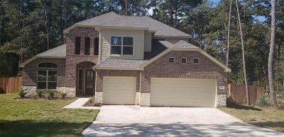 Magnolia Single Family Home For Sale: 43 Fairhope Lane