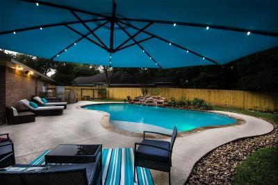 Spring Single Family Home For Sale: 31306 Ashton Village Court