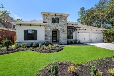 Porter Single Family Home For Sale: 3260 Floral Garden
