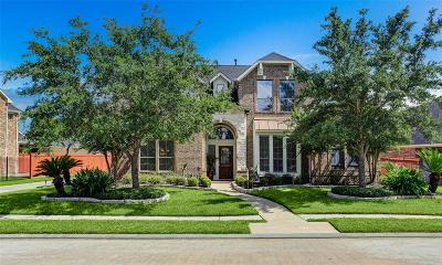 Single Family Home For Sale: 12006 Arcadia Bend Lane