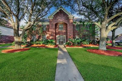 Houston TX Single Family Home For Sale: $259,900