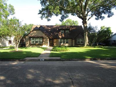 Single Family Home For Sale: 1802 Antigua Lane