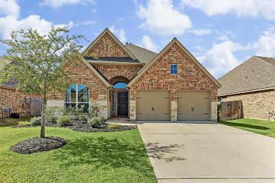 Pearland Single Family Home For Sale: 3338 Primrose Canyon Lane