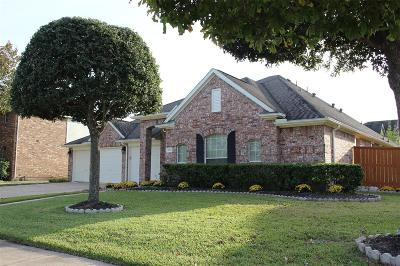 Single Family Home For Sale: 7035 Morning Sky