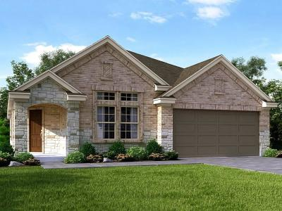Pearland Single Family Home For Sale: 1772 Hickory Place
