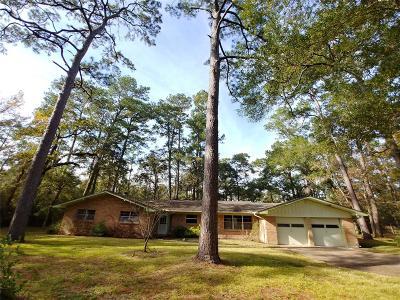 Dickinson Single Family Home For Sale: 3515 N Sweeny Drive Drive E