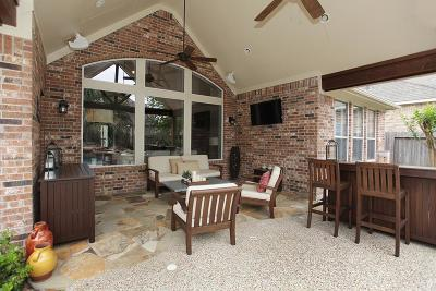 The Woodlands Single Family Home For Sale: 70 Millsap Circle
