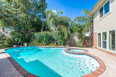 League City Single Family Home For Sale: 2108 Meadow Parkway