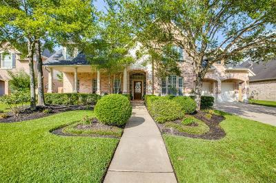 Cypress Single Family Home For Sale: 14018 Falcon Heights Drive