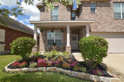 Manvel Single Family Home For Sale: 32 Supiro Drive