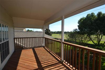 Katy Single Family Home For Sale: 22403 Rolling Meadow Lane