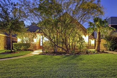 Shenandoah Single Family Home For Sale: 152 Silverwood Ranch Drive