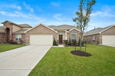 Conroe Single Family Home For Sale: 2506 Riverway Drive