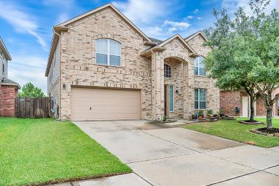 Katy Single Family Home For Sale: 26614 Blanchard Grove Lane
