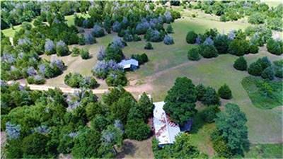 Fayette County Farm & Ranch For Sale: 2539 Warda Church