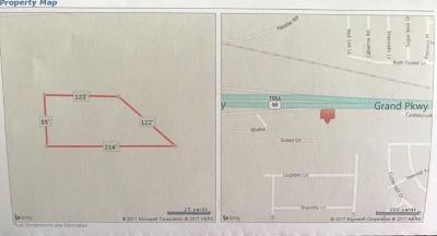 Spring Residential Lots & Land For Sale: 5407 Jimbo Lane