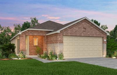 Single Family Home For Sale: 14723 Aspen Peak Drive