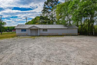 Single Family Home For Sale: 23440 Hwy 321