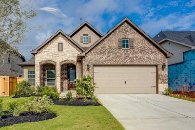 Fulshear Single Family Home For Sale: 3446 Cabernet Shores