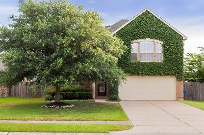 Fort Bend County Single Family Home For Sale: 2009 Haven Springs Lane